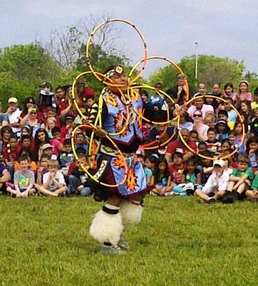 Native Lands Show at Bull Run Park, Manassas, VA