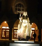 Statue of Our Lady of Hope, Potomac Falls Virginia