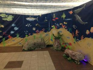 GVHS Post Prom Under the Sea