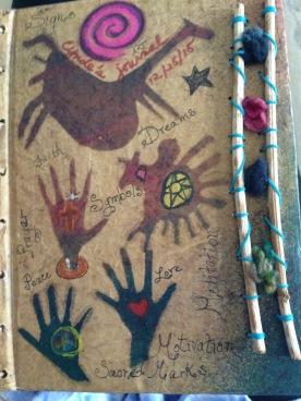 Inspiration journal